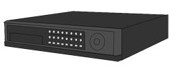 Oprava DVD přehrávačů a BluRay přehrávačů